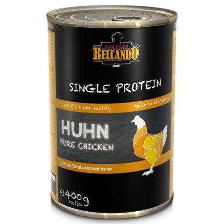 Belcando Single Protein Chicken