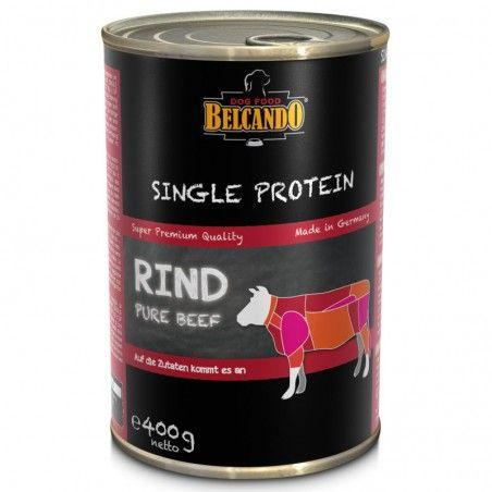 Belcando Single Protein Beef