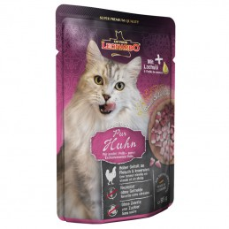 Leonardo Cat Fine Selection Chicken wet saqueta