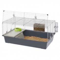 Ferplast Gaiola Cavie 80 para roedores