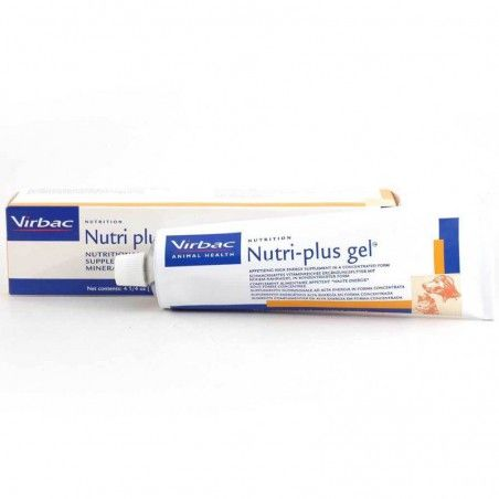 Virbac Nutri-Plus Gel