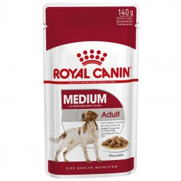 Royal Canin Medium Adult wet