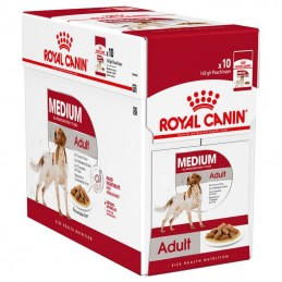 Royal Canin Medium Adult wet
