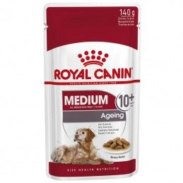 Royal Canin Medium Ageing 10+ wet