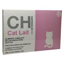 CH Cat Lait instantâneo