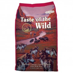 Taste of the Wild Southwest Canyon Adulto Javali Selvagem
