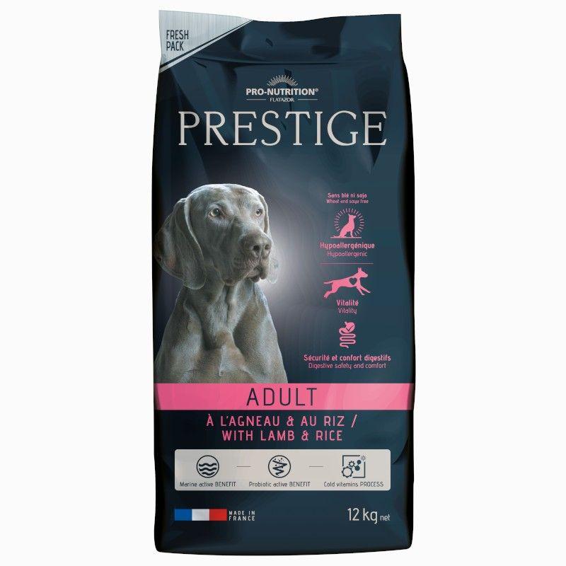 Flatazor Prestige Adult Lamb & Rice