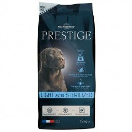Flatazor Prestige Light & Sterilised