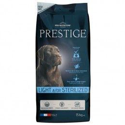 Flatazor Prestige Light & Sterilised