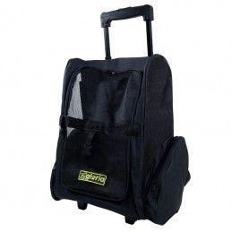 Gloria mochila e trolley viagem