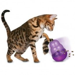 Kong Cat Wobbler