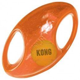 Kong Jumbler Football cores sortidas