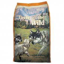 Taste of the Wild High Prairie Puppy Bisonte & Veado