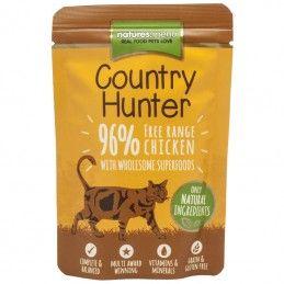 Natures Menu Country Hunter Cat Multipack 12x85gr
