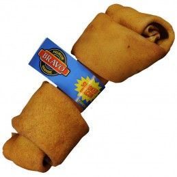 Bravo Smoked Bacon Bone 10-12 cm
