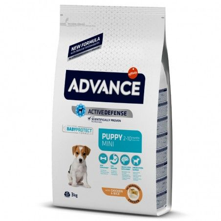 Advance Puppy Mini Chicken & Rice