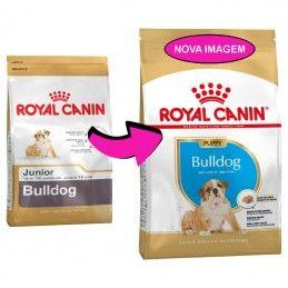 Royal Canin Bulldog Puppy