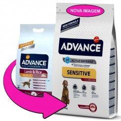 Advance Adult Sensitive Lamb & Rice