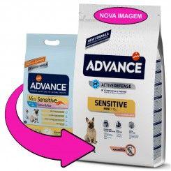 Advance Adult Mini Sensitive Salmon & Rice