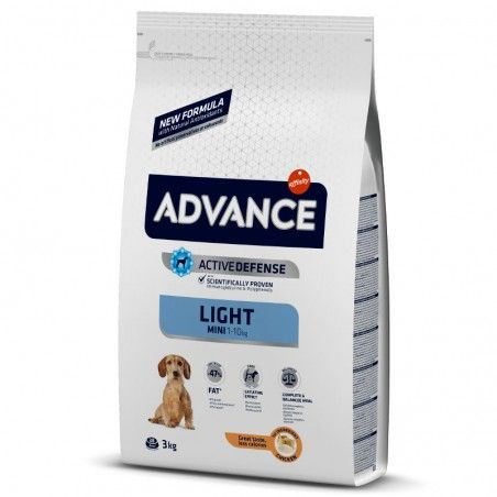 Advance Adult Mini Light Chicken & Rice