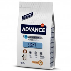 Advance Adult Medium Light Chicken & Rice