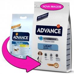 Advance Adult Medium Light Chicken & Rice