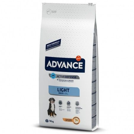 Advance Adult Maxi Light Chicken & Rice