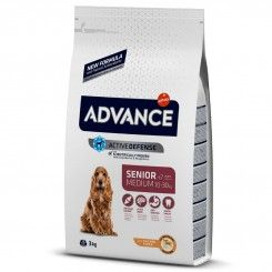 Advance Senior Medium +7 Years Chicken & Rice