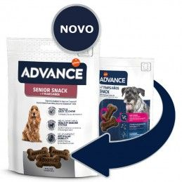 Advance Senior +7 Years Snack