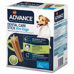 Advance Dental Care Stick Mini Dogs Multipack