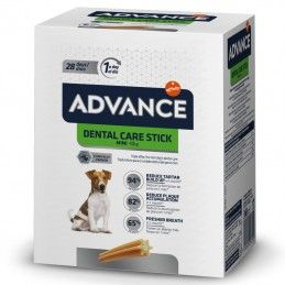 Advance Dental Care Stick Mini Dogs Multipack