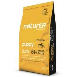 Naturea Naturals Puppy All Breeds Chicken & Brown Rice