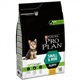 Purina Pro Plan Small & Mini Puppy OptiStart Chicken