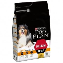 Purina Pro Plan Medium Adult OptiBalance Chicken