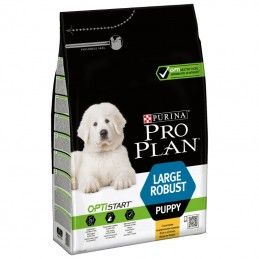 Purina Pro Plan Large Robust Puppy OptiStart Chicken