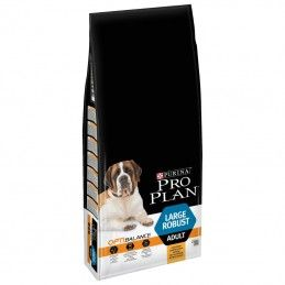 Purina Pro Plan Large Robust Adult OptiBalance Chicken