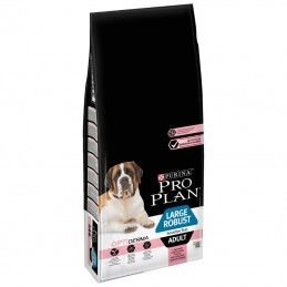 Purina Pro Plan Large Robust Sensitive Skin Adult OptiDerma Salmon