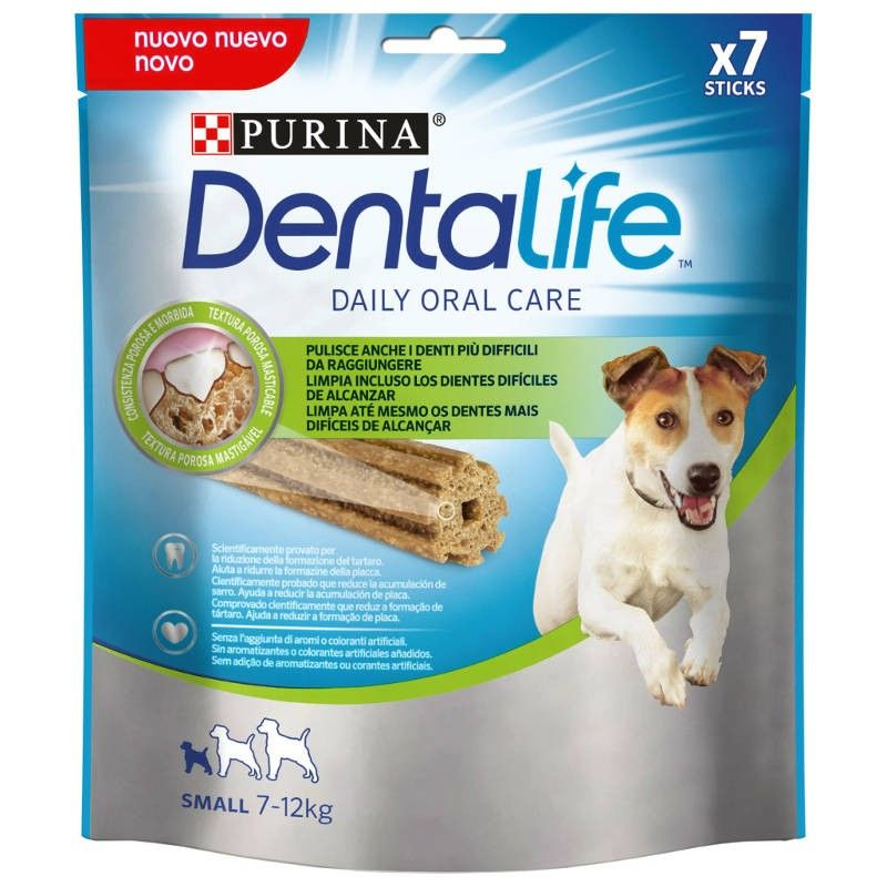 Purina Dentalife Small