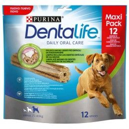 Purina Dentalife Large Loyalty Pack 12 x sticks