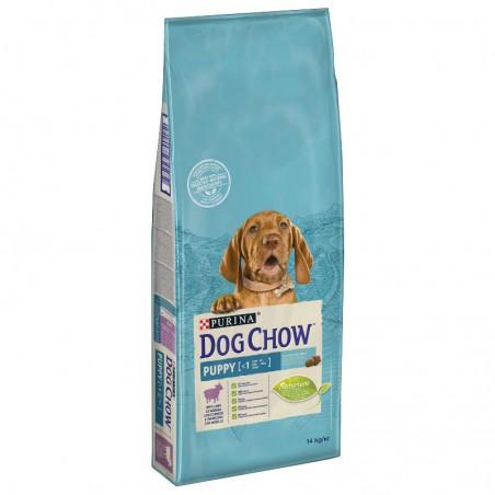 Purina Dog Chow Puppy Lamb