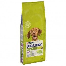 Purina Dog Chow Adult Lamb