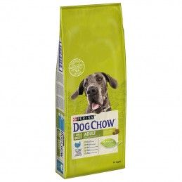 Purina Dog Chow Large Breed Adult Turkey