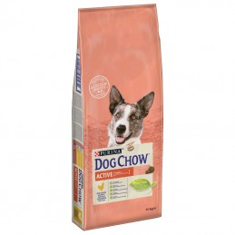 Purina Dog Chow Active Adult Chicken