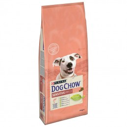 Purina Dog Chow Sensitive Adult Salmon