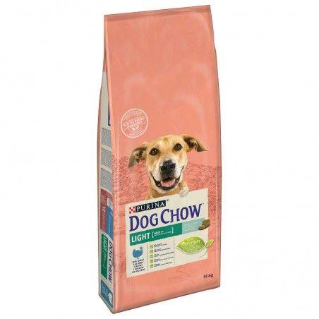 Purina Dog Chow Light Adult Turkey