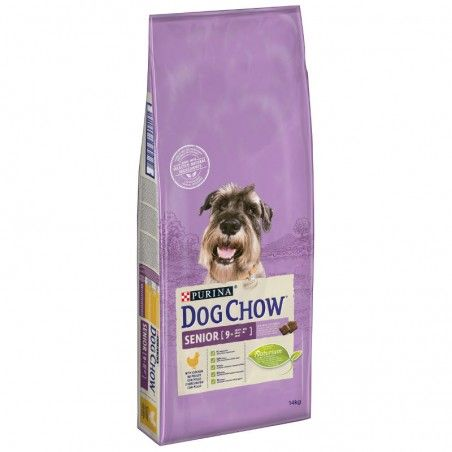 Purina Dog Chow Senior 9+ Years Chicken