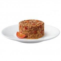 Purina Gourmet Gold Tartelette Carne Vaca e Tomate