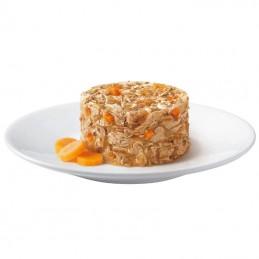Purina Gourmet Gold Tartelette Frango e Cenoura
