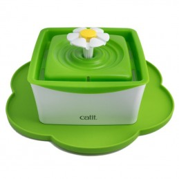 Catit fonte Mini Flower + Base