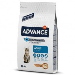 Advance Cat Adult Chicken & Rice